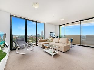 Contemporary One Bedroom Apartment - Redfern
