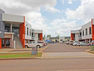 STRATA SHOWROOM UNITS - PALMERSTON - Yarrawonga