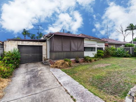 Blacktown, 36 Becharry Road