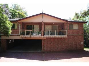 PEACEFUL 2 BEDROOM SECURITY UNIT - Blakehurst