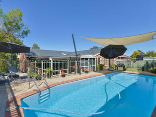 GREAT HOME FOR THE GROWING FAMILY - Tamworth