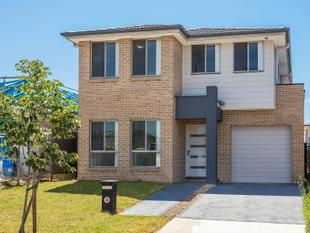 Quality New Home In Quiet Street - Move In Ready - Marsden Park