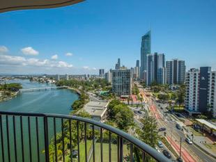 SILVERTON APARTMENT FULLY FURNISHED 2 BED 2BATH WITH AMAZING VIEWS - Surfers Paradise