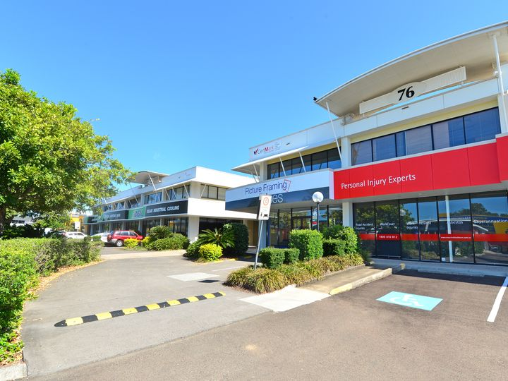 Suite 9/76 Wises Road, Maroochydore, QLD