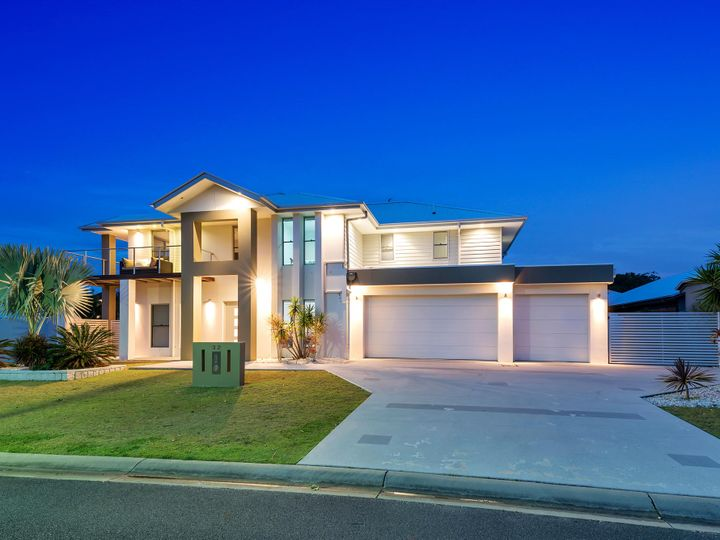 32 Westward Way, Coomera Waters, QLD