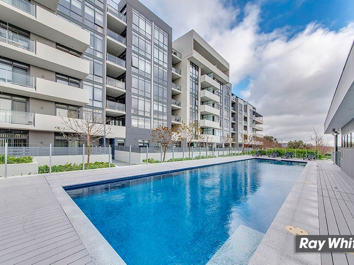 33/35 Chandler Street, Belconnen, ACT