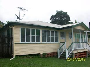 TWO BEDROOM UNIT - East Innisfail