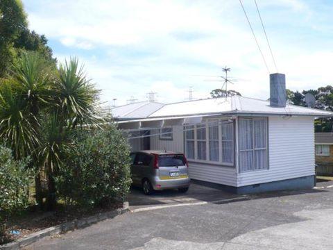 Mount Wellington, 7 Bass Road