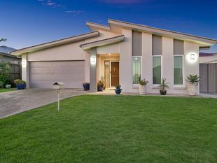 A Well Kept Family Home With Lifestyle In Mind - Durack