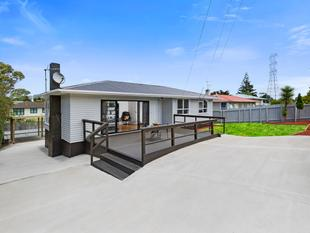 Superb location and Renovated Home+ - Mangere East