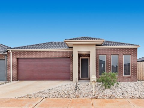 Melton South, 25 Clement Way