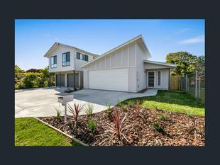 Brand New 3 Bedroom Family Home + Split System Air Cond ! - Wynnum