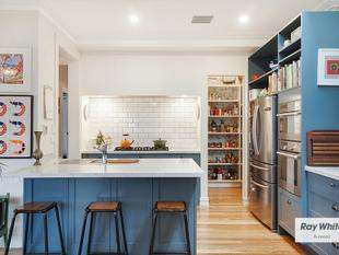 Four Bedroom Home in tranquil Setting - Marrickville
