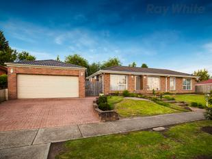 Picture Perfect For The First Home Buyers/Investors - Enormous 4 Car Garage - Epping