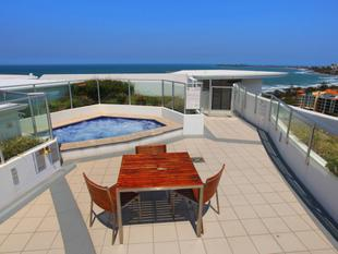 Amazing northern views to Noosa Heads! - Maroochydore