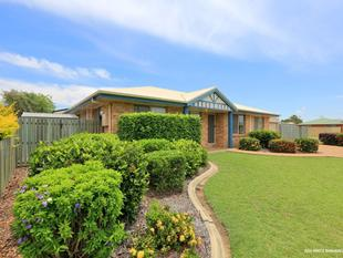 AFFORDABLE 4 BEDROOM BRICK HOME - LOW MAINTENANCE - Kalkie