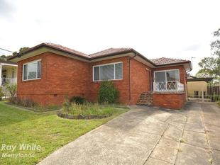 3 BEDROOM HOME PLUS 1 BEDROOM SLEEPOUT - Wentworthville