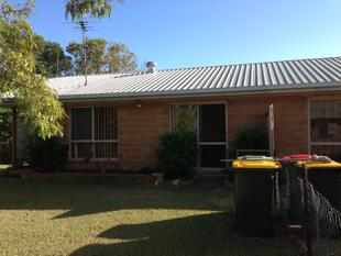 CHARMING FURNISHED UNIT WITH FENCED YARD - Gracemere