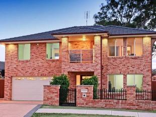 Perfect entertainer -  6 Bedrooms, swimming pool & 2 entertainment areas - Harrington Park