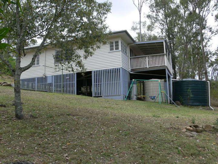 26 Burnside Court, Esk, QLD