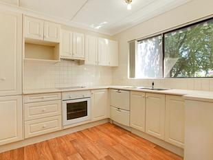 CLOSE TO CBD - Penrith