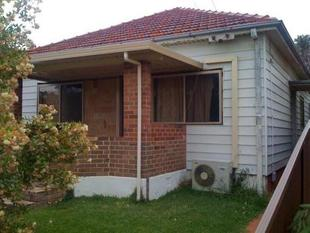 PERFECT FOR THE GROWING FAMILY - Merrylands