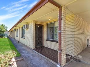 INVESTMENT OPPORTUNITY - Hillcrest