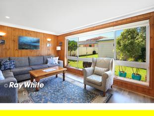 Corner Block - Charming Single Level Family Home - Hurstville