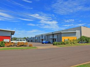 Strata Warehouse Unit With Yard - Winnellie