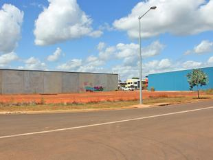 Vacant Land - Berrimah Business park - Berrimah