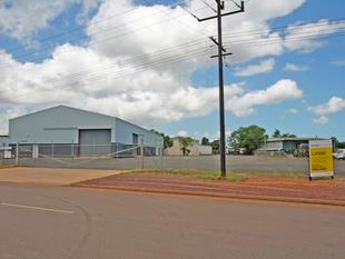 Big Warehouse With Big Hardstand - Pinelands