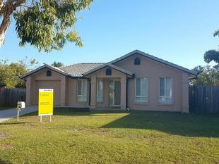 DON'T MISS OUT ON THIS 4 BEDROOM BEAUTY - Fitzgibbon