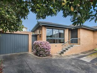 UPDATED TWO BEDROOM UNIT - Box Hill North