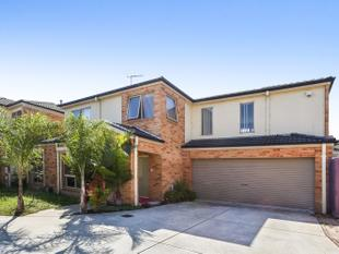 A family sized townhouse near central Noble Park - Noble Park