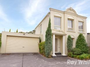 A beautifully maintained 3 bedroom, 2 bathroom townhouse - Wantirna