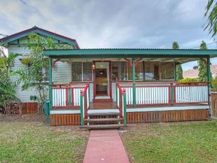 Big Queenslander - 3 or 4 BDR On 1010m2 Block - Garbutt