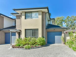 Prestigious Location - Ingleburn