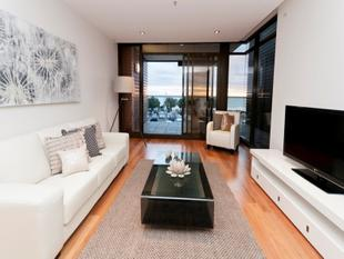 Stunning Apartment Facing The Beach - Henley Beach