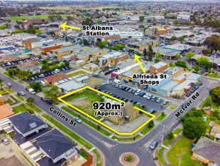 Once in a lifetime opportunity in Residential Growth Zone! - St Albans