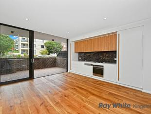 Brand New Apartment With Courtyard - Kensington