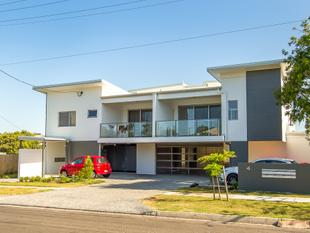 Brand Spanking New and priced to Sell- Price has been reduced from $365,000! - Zillmere