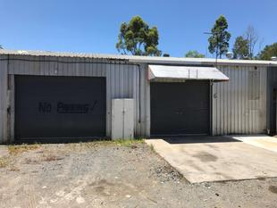 Cheap Shed For Lease - Molendinar