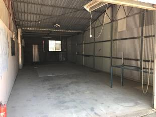 Bargain Shed For Lease - All Industries Welcome - Molendinar