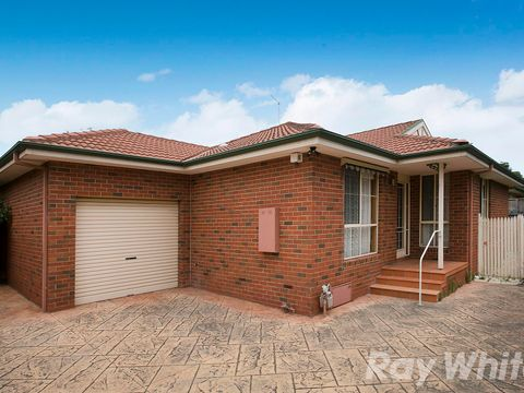 Bentleigh, 2/43 Gilmour Road