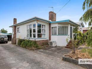 Family Home on a Large Block - Potential Plus! - Somerset