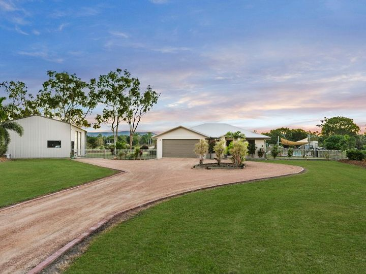 8 Juneehordern Court, Alice River, QLD