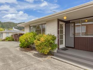 Solid 1970's 2 Bedroom Own your Own - Wallaceville