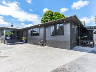 Home on Clark! - Manurewa