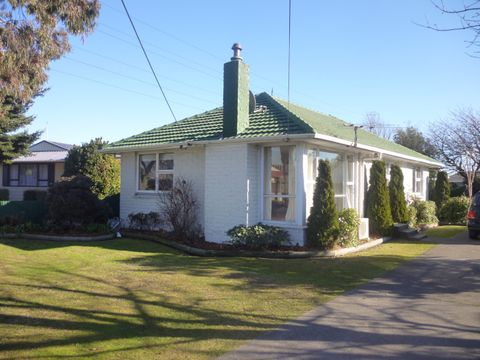Hornby, 76 Shands Road