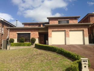 A LUXURIOUS LIFESTYLE IN EXECUTIVE LIVING ! ..... Garden & Lawn Maintenance Included With Rent - Bossley Park